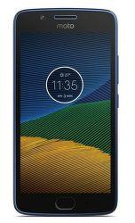 Motorola Moto G5 2GB modrý