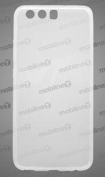Mobilnet gumené puzdro Huawei P10 priehľadné