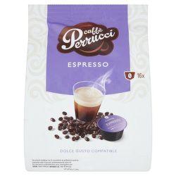 Caffé Perrucci Espresso (16ks)