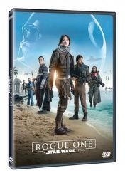 Magic Box Star Wars: Rogue One DVD