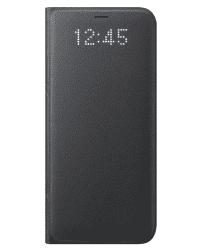 Samsung Led View pre Galaxy S8 čierne