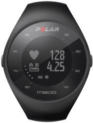 Polar M200 čierne