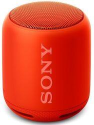 Sony SRS-XB10 červený