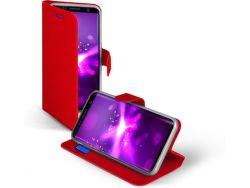 SBS červené púzdro na mobil Samsung Galaxy S8+