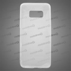Mobilnet transparentné puzdro na Samsung Galaxy S8