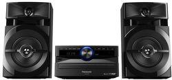 Panasonic SC-UX102E čierny