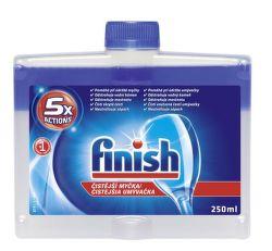 Finish čistič 250 ml čistič pre umývačky riadu