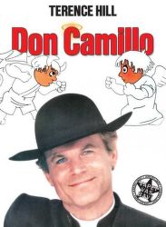 Don Camillo - DVD film