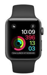Smart hodinky a náramky