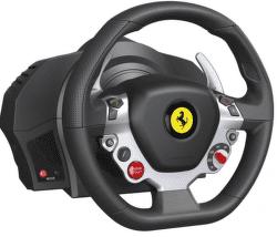 Thrustmaster TX Ferrari 458 Italia Edition (PC, X1, X1S, X1X)