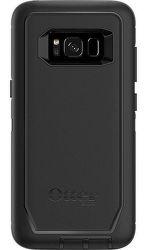 OtterBox Defender Galaxy S8+ čierne