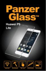 Panzerglass transparentné sklo na Huawei P9 Lite