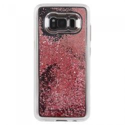 Case-Mate ružový vodopád puzdro na Samsung Galaxy S8 Plus