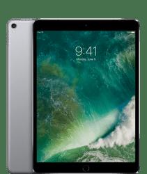 Apple iPad Pro 10,5'' Wi-Fi + Cell 512GB vesmírne šedý MPME2FD/A