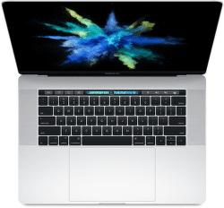 "Apple MacBook Pro 15"" Retina Touch Bar i7 2.9GHz 16GB 512GB strieborný"
