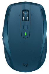 Logitech MX Anywhere 2S modrá