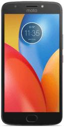 Motorola Moto E4 Plus Dual SIM šedý