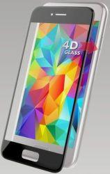 Sturdo 4D ochranné sklo Samsung Galaxy A3 2017 čierne