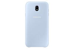 Samsung J7 2017 zlatý dvojvrstvový kryt