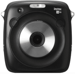 Fujifilm Instax Square SQ10 čierny