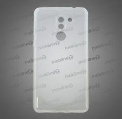 Mobilnet Gumené puzdro Huawei Honor 6X transparentné