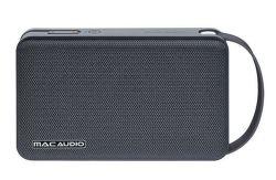 Mac Audio BT Elite 3000 čierny