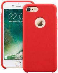 Winner Puzdro Liquid iPhone 7 červené
