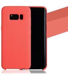 Winner Puzdro Liquid Samsung Galaxy S8 červené