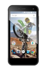 Evolveo StrongPhone G4 Dual SIM čierny
