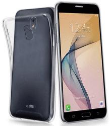 SBS puzdro pre Samsung Galaxy J5 2017, číre