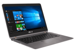 Asus ZenBook Flip UX360UAK-DQ263T