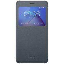 Honor 6X View Smart Cover šedé