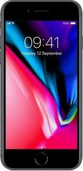 Apple iPhone 8 64GB vesmírne sivý