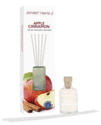 Sweet Home Jablko-škorica vonné tyčinky
