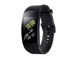 Samsung Gear Fit 2 Pro čierny