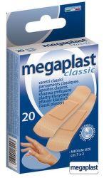 Megaplast Classic umývateľná náplasť (20ks)
