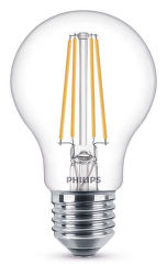 Philips Lighting E27 7W WW