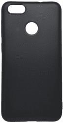 Mobilnet gumené puzdro pre Huawei P9 Lite Mini, čierna