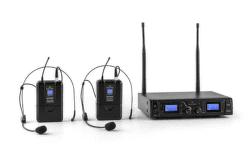 Malone Duett Pro V2 bezdrôtový mikrofónový set