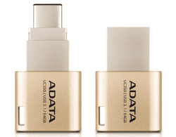 A-DATA UC350 64GB USB3.1/USB-C