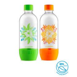 """Sodastream fľaša""""TROPICKÝ PRALES"""" (2ks/1L)"""