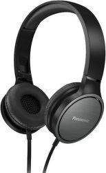 Panasonic RP-HF500ME-K čierne