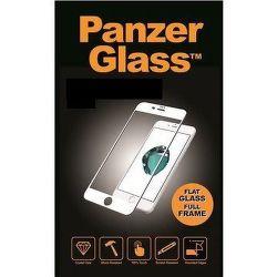Panzerglass Premium tvrdené sklo pre Apple iPhone 6/6S/7/8 Plus, biela