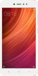 Xiaomi Redmi Note 5A 16GB Dual SIM zlatý