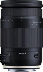 Tamron AF 18-400mm f/3.5-6.3 Di II VC HLD pre Nikon F