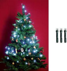 Somogyi KI 100C LED biela svetelná reťaz