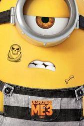 Ja, zloduch 3 - Blu-ray film (3D + 2D)