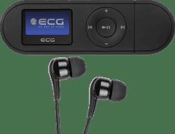 ECG PMP 20 4 GB čierny