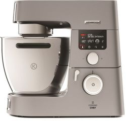 Kenwood KCC9060S Cooking chef Gourmet
