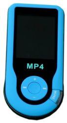 Luvianta LUVIMP35 4 GB modrý